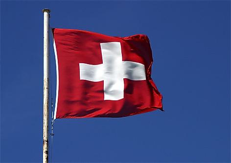 Швейцария в период Первой мировой войны