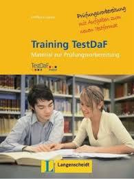 Test DaF 29.09.- 08.12.2014