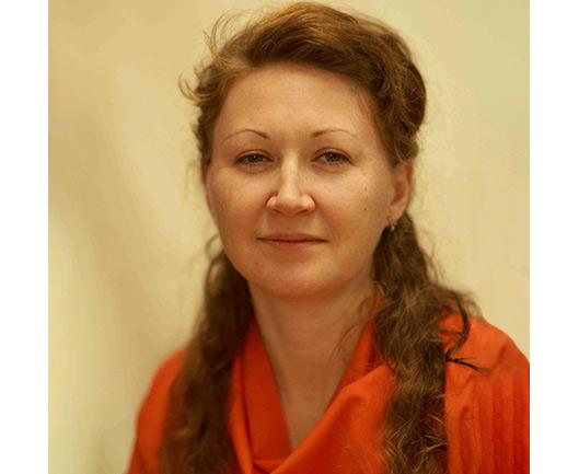 Вечканова Ирина Геннадьевна