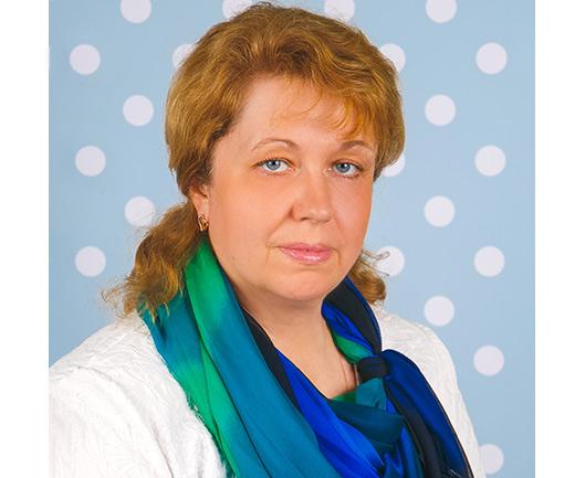 Гусева Анна Владимировна
