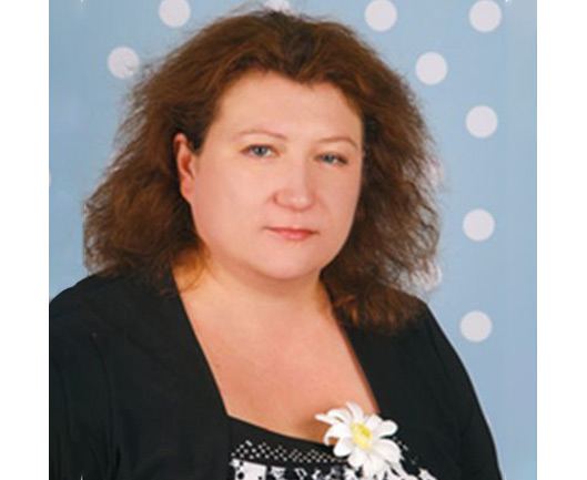 Рахимова Елена Вадимовна