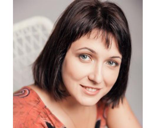 Сергеенкова Юлия Ивановна