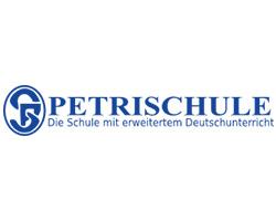 Petrischule.