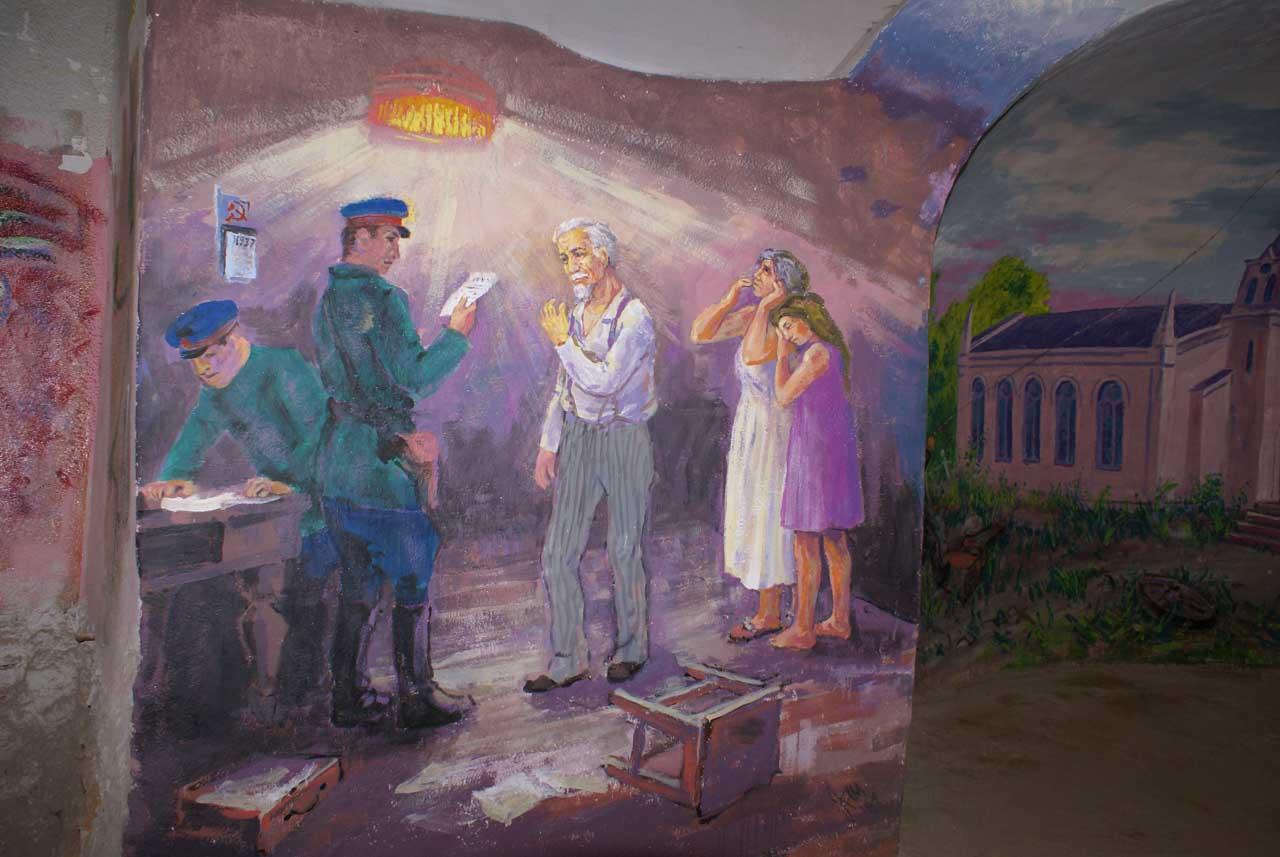 Капелла Адама Шмидта - фото 1.