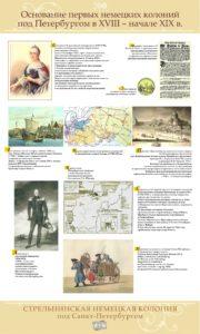 200 лет стрельнинской немецкой колонии под Санкт-Петербургом - стр.1.
