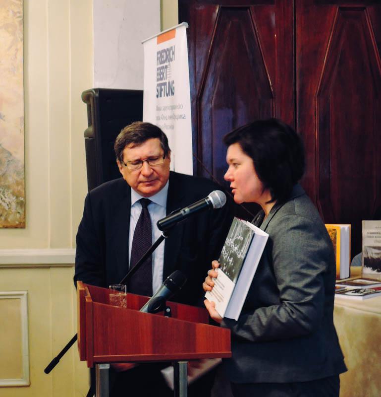 Г-н Мерло и Арина Немкова.