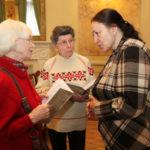 Круглый стол «70 лет депортации советских немцев» - фото 1.