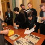 Круглый стол «70 лет депортации советских немцев» - фото 3.