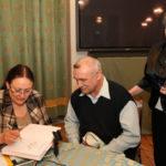 Круглый стол «70 лет депортации советских немцев» - фото 4.