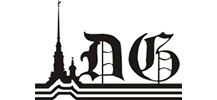 """""""Deutsche Gesellschaft St. Petersburg""""""""."""