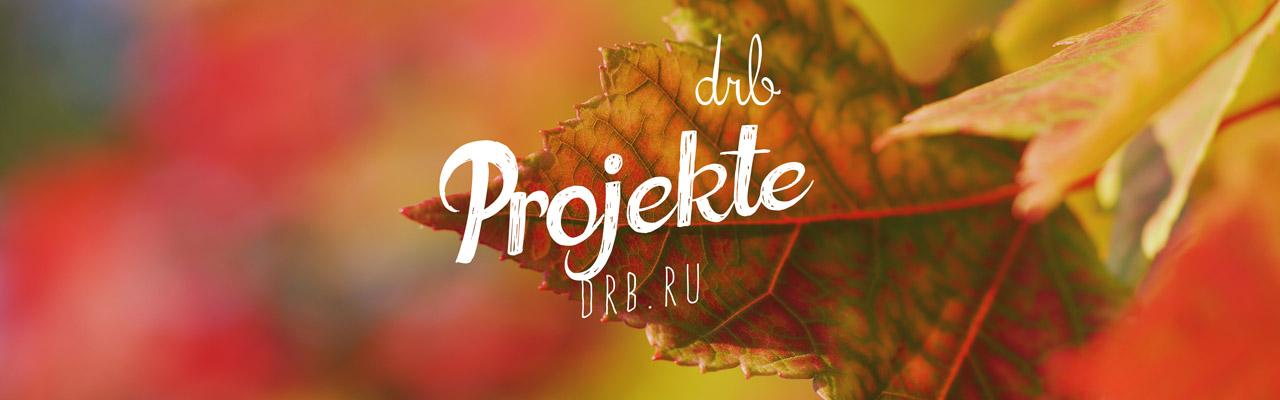 drb Проекты.