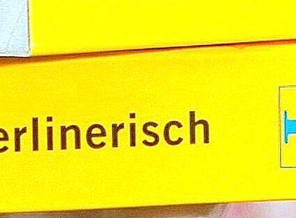"""""""А вы говорите по-берлински?"""" :: Языковая мастерская"""
