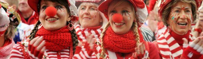Karneval!!! Для вашего класса