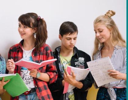 Историческая Школа Мая в книге Рекордов России
